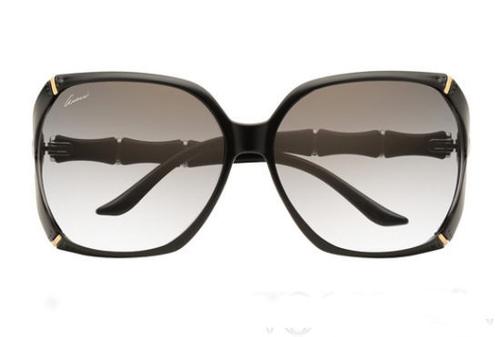 gucci全新液体木材太阳眼镜