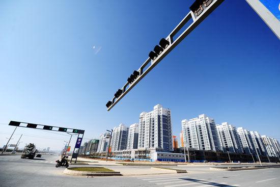 甘肃鼓励赴新区投资建设
