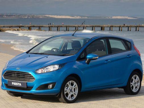 2012英国汽车销量排名 福特成为双冠王图片 33056 507x380