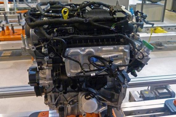 福特为蒙迪欧推1.5升EcoBoost发动机