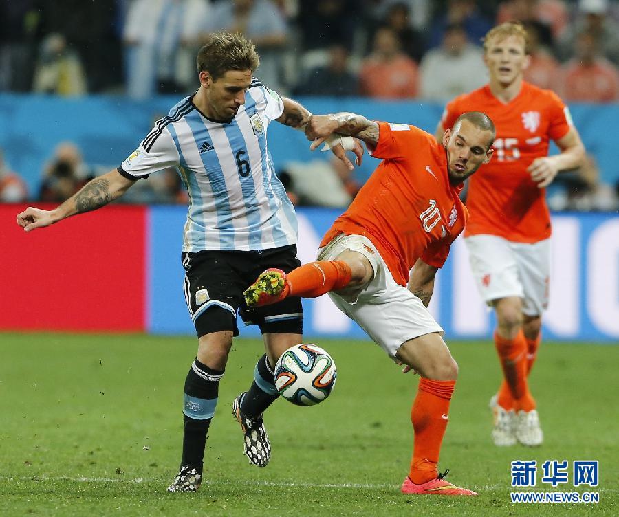 阿根廷4:2点球决胜荷兰挺进世界杯决赛-世界杯