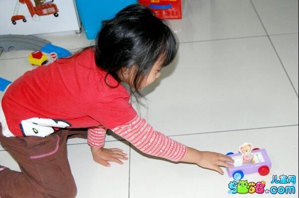 儿童手工车子制作步骤