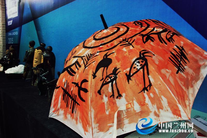 首届中国61兰州大学生创客节创新创意设计大赛花落各家