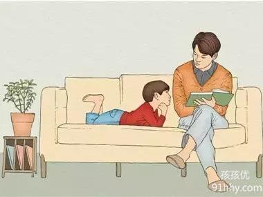 这才是陪孩子做作业的正确方式,不看就晚了图片