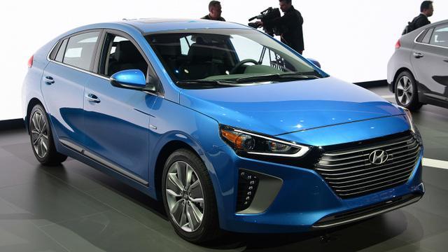兰州电动汽车改装-400公里续航电动车 或于2020年上市高清图片