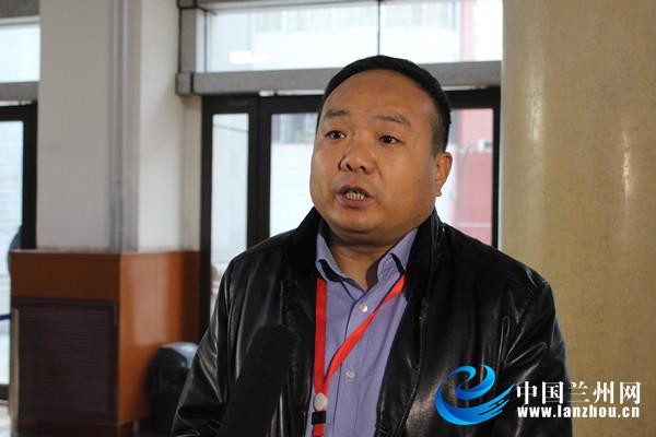 甘肃省河南商会执行会长安春锋当选新一届甘肃省工商联副会长