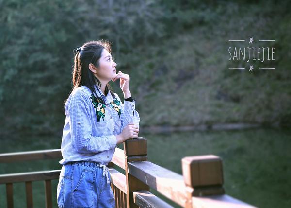 九龙湖 挥一杆最美的弧线