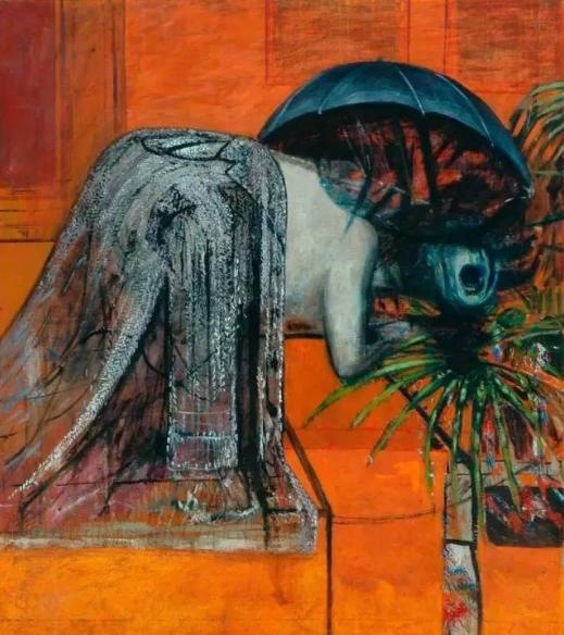 培根画作或2000万美元被出售公共藏品出售再惹争议