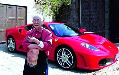 93岁黄永玉卖画成巨富 设计的邮票涨了15万倍