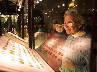 俄罗斯国家历史博物馆迎来145岁生日