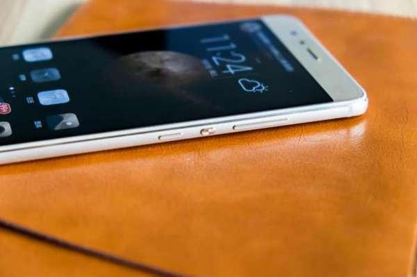 华为首款2K大屏手机,性能强悍价格即将大跳水