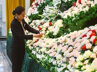 女殡葬师:让生命最后一程有爱有温度