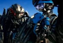 《变形金刚5》:擎天柱黑化 宇宙格局全面升级