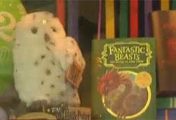 《哈利·波特》20周年 英国各地举行庆祝活动