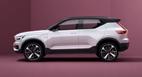 """沃尔沃将推""""最出彩""""XC40 进军小型SUV市场"""