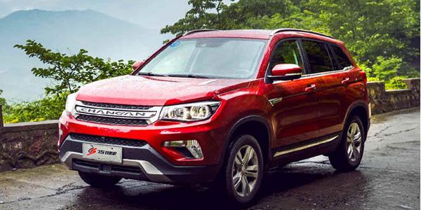 长安汽车9月份销量超26万 环比增长28%