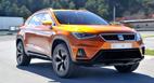 西雅特酝酿全新运动型SUV