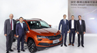 斯柯达明年在华推3款全新SUV