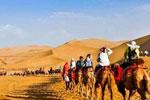 甘肃十大冬春旅游系列产品开启冬春旅游季