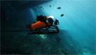遥控无人潜水器