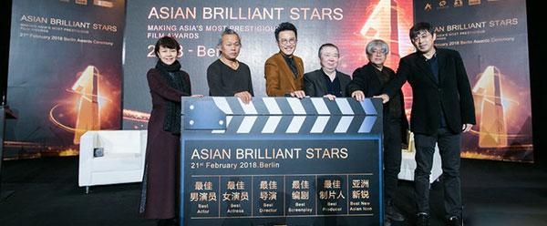 第二届亚洲璀璨之星启动 韩国名导金基德助阵