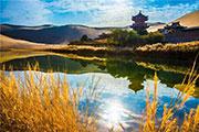 甘肃冬春旅游季启动