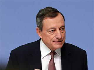 欧洲央行对欧元区通胀水平上升信心增强