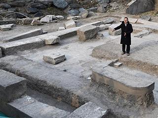 北京完成67项考古发掘 面积相当于9个足球场