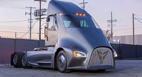 初创公司Thor Trucks发布电动卡车