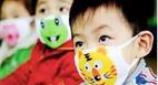 流感高发季儿童需提早预防