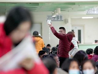 北京:流感活动强度将趋缓