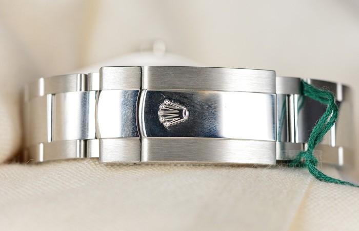 经典美学色彩 品鉴劳力士日志型126334腕表