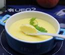 蒸蛋的时候加点它,细腻滑嫩,味道鲜美,入口即化,好吃到舔盘子
