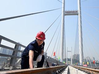 重庆:2020年轨道交通通车里程有望达450公里