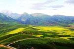 生态:青海旅游最富足的资源