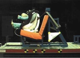 中消协测试20款儿童安全椅