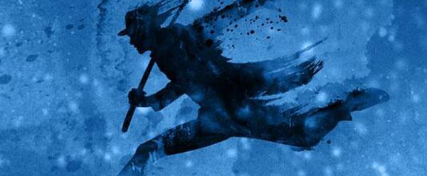 电影《邪不压正》发布IMAX版海报