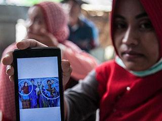 印尼多巴湖沉船事故失踪人数升至192人