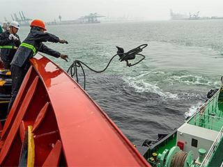 乘风破浪 我们的征途是大海