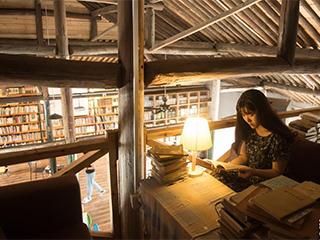 一个人的书店