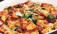 五窍门做麻婆豆腐