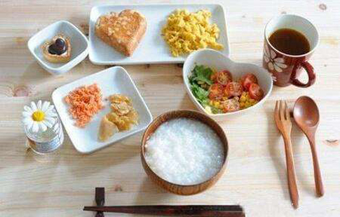 不吃早餐会摊上七种大病!1种平价坚果能弥补