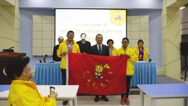 泰国华裔青少年开启甘肃文化体验之旅