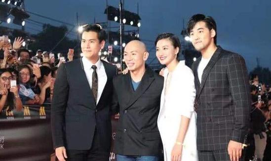 林超贤《紧急救援》正式开机 阵容首曝光