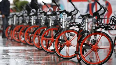 共享单车为什么越骑越少