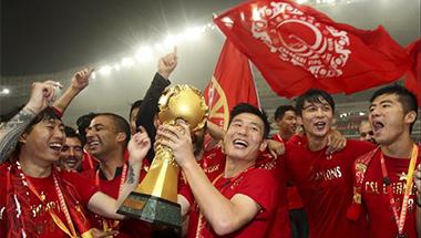 不只是冠名中超,中国平安助力国足和体育公益