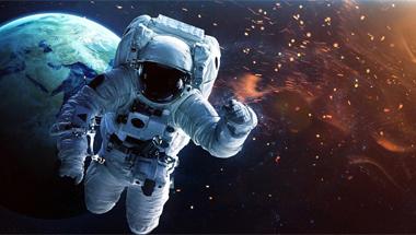 新研究成果让宇航员太空旅行几乎无损人体免疫系统