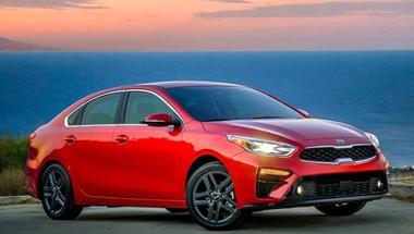 起亚全新K3将在上海车展发布 年内将出4款车型