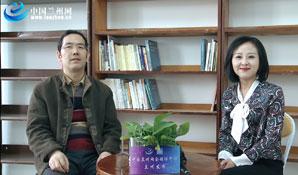 【精致兰州·丹品书香】杨光祖:用有温度和有思想的批评发出独立批评家的声音