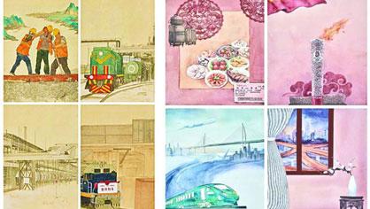 讲好中国故事 让年轻读者爱上连环画